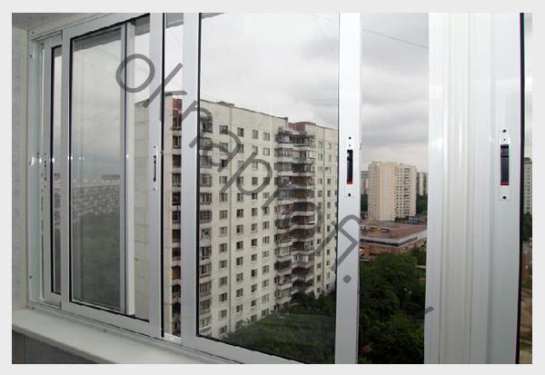 Алюминиевые балконные рамы в минске. все виды!.